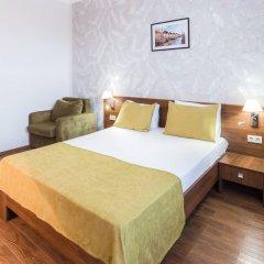 Гостиница Южный 3* Номер Комфорт с различными типами кроватей фото 2