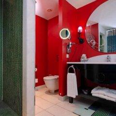 Selectum Luxury Resort Belek 5* Номер Luxury с различными типами кроватей фото 3