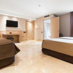 Gran Hotel Barcino комната для гостей фото 7