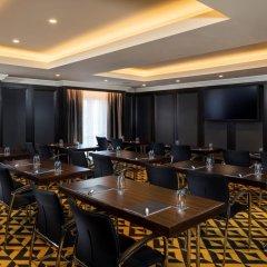 Отель Hilton Vienna Plaza Вена помещение для мероприятий фото 6
