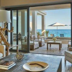 Отель Four Seasons Resort and Residence Anguilla 5* Таунхаус Oceanfront с различными типами кроватей фото 4