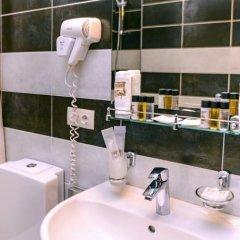 Пётр Отель ванная фото 3