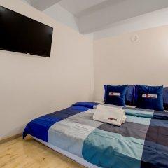 Гостиница ApartVille Стандартный номер с различными типами кроватей фото 4