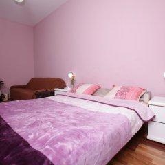 Отель Mia Guest House Tbilisi Номер Делюкс с различными типами кроватей фото 4