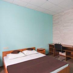 Гостиница Бизнес-Турист сейф в номере