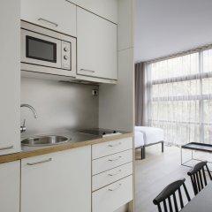 Отель Aparthotel Allada 3* Улучшенные апартаменты фото 4