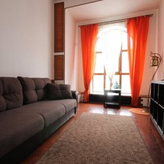 Апартаменты Four Squares Apartments Polyanka Апартаменты фото 10