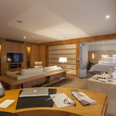 Hotel Emiliano комната для гостей фото 2