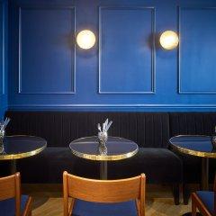 Hotel Rendez-Vous Batignolles Париж питание