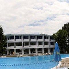 Отель Horizont Болгария, Золотые пески - отзывы, цены и фото номеров - забронировать отель Horizont онлайн бассейн фото 4