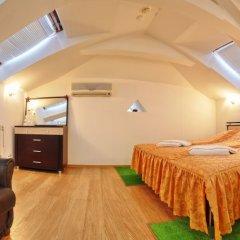 Гостиница Славия 3* Студия с двуспальной кроватью