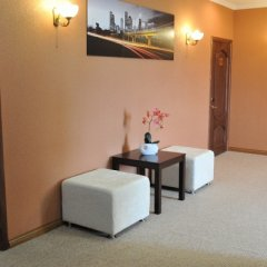 Отель ONYX Бишкек спа