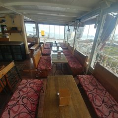 Хостел Antique гостиничный бар