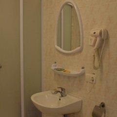 Гостиница Арктика Санаторий Украина, Бердянск - отзывы, цены и фото номеров - забронировать гостиницу Арктика Санаторий онлайн ванная фото 4