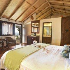 Отель Palm Island Resort All Inclusive 4* Стандартный номер с двуспальной кроватью