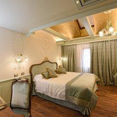 Hotel Monaco & Grand Canal 4* Люкс с различными типами кроватей