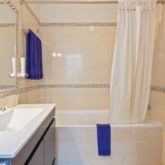 Отель Balaia Mar Португалия, Албуфейра - отзывы, цены и фото номеров - забронировать отель Balaia Mar онлайн ванная