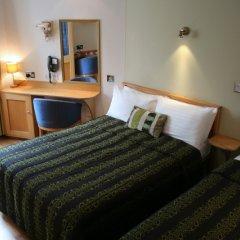 Harlingford Hotel комната для гостей фото 8