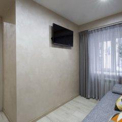Гостиница Гранд Марк 3* Апартаменты с различными типами кроватей фото 6