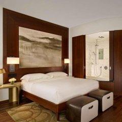 Отель Park Hyatt Zurich 5* Номер с различными типами кроватей фото 3