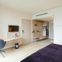Отель Scandic Emporio 4* Стандартный номер фото 4