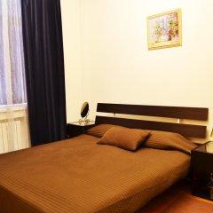 Гостиница Guest House Pathos near Arbat комната для гостей