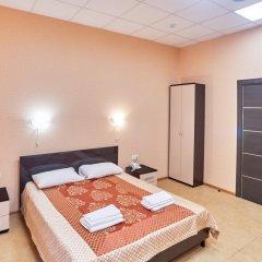 Гостиница Art 3* Стандартный номер с различными типами кроватей фото 12