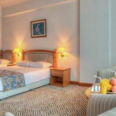 Отель Orchard Grand Court комната для гостей фото 9