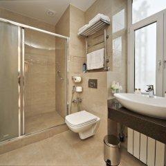 Гостиница Ярославская 3* Люкс с разными типами кроватей фото 8