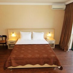 Отель Batesta комната для гостей фото 7