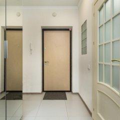 Апартаменты Central Park в центре Тюмени Улучшенные апартаменты с различными типами кроватей фото 33