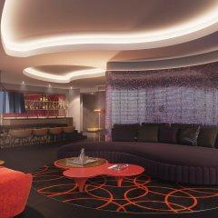 Отель W Dubai The Palm Люкс W фото 5