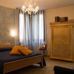 Отель Taverna San Lio Италия, Венеция - отзывы, цены и фото номеров - забронировать отель Taverna San Lio онлайн комната для гостей