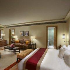 Itc Maurya, A Luxury Collection Hotel 5* Номер ITC one фото 2