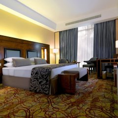 Millennium Airport Hotel Dubai комната для гостей фото 11