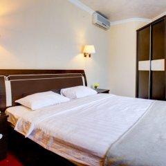 Гостиница Голицын Клуб 3* Полулюкс с различными типами кроватей фото 4