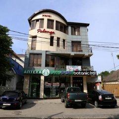 Гостиница Паланга в Анапе