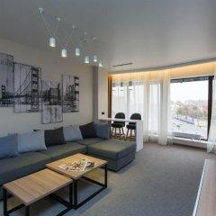 Гостиница АМАКС Конгресс-отель 4* Апартаменты с различными типами кроватей фото 5
