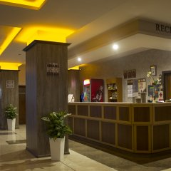 Park Hotel Kamchia Аврен интерьер отеля