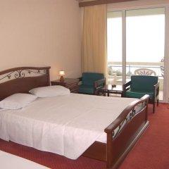 Alexandros Hotel комната для гостей фото 4