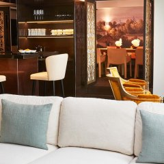 Hotel Vier Jahreszeiten Kempinski München 5* Люкс Theresien с различными типами кроватей фото 2