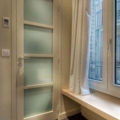 Отель B Paris Boulogne Булонь-Бийанкур ванная фото 4