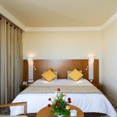 Отель Vincci Helios Beach Тунис, Мидун - отзывы, цены и фото номеров - забронировать отель Vincci Helios Beach онлайн комната для гостей фото 5