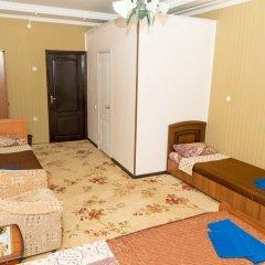 Гостиница Guest House Nika Апартаменты с различными типами кроватей фото 11
