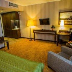 Отель Петро Палас 5* Представительский номер фото 2
