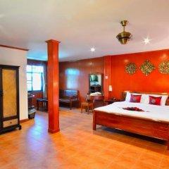 Отель Avila Resort комната для гостей фото 12