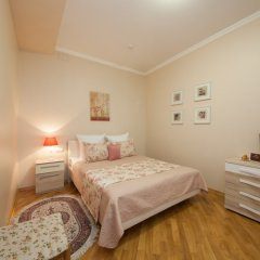 Гостиница ПолиАрт Стандартный номер с двуспальной кроватью фото 2