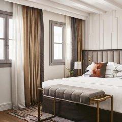 Gran Hotel Inglés 5* Люкс с различными типами кроватей