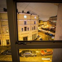 Мини-Отель Resident Полулюкс фото 14