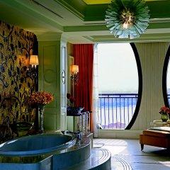 Отель The Ritz-Carlton Abu Dhabi, Grand Canal балкон фото 2